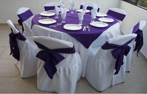 Renta de sillas y mesas 0445529649053 alquiler for Sillas para quinceaneras decoradas
