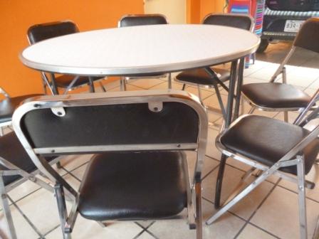 Precios de renta por dia alquiler de mesas y sillas en - Alquiler de mesas y sillas para eventos precios ...